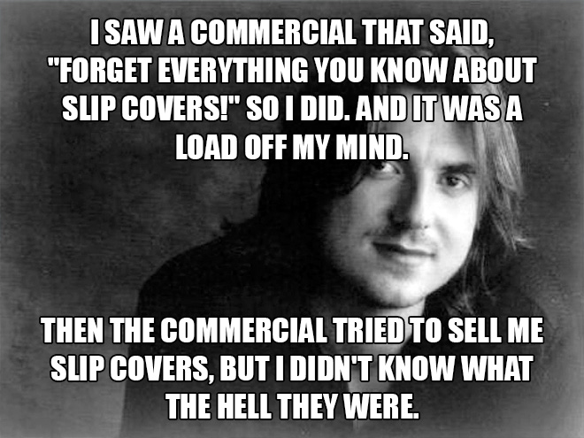 mitch quote6 the best of mitch hedberg