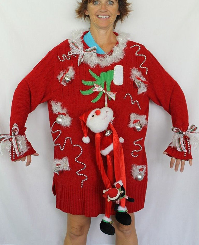 how to properly advertise your sweaters on ebay - Ebay Ugly Christmas Sweater