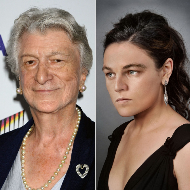 If Male Celebrities Did A Sex Change Operation-1780