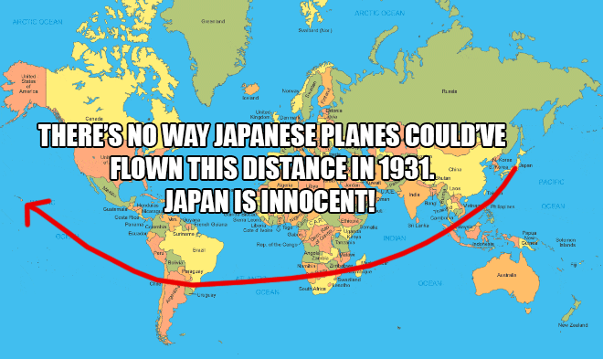Pearl Harbor Was an In...