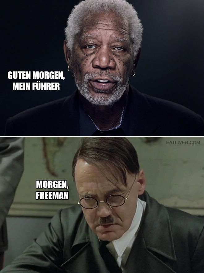 Mein Fuhrer