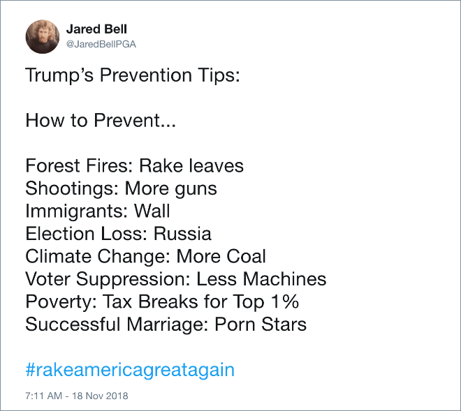How to prevent...