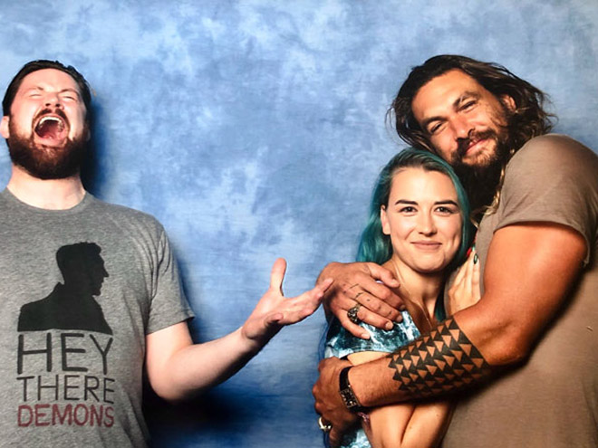 Jason Momoa stole his wife.