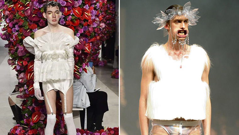 How Real Men Should Look According To Fashion Designers