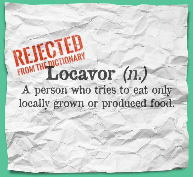 Brilliant word that was rejected by The Oxford English Dictionary.
