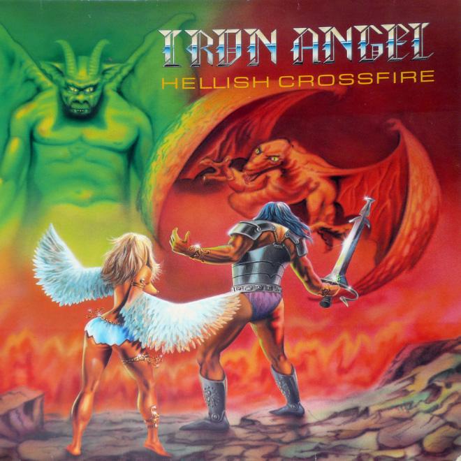 Metal album cover design fail.