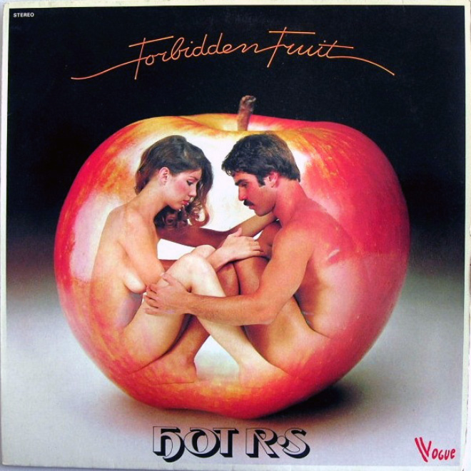 This album tried to look hot but failed miserably.