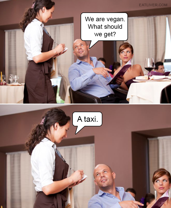 A taxi is probably the best choice.