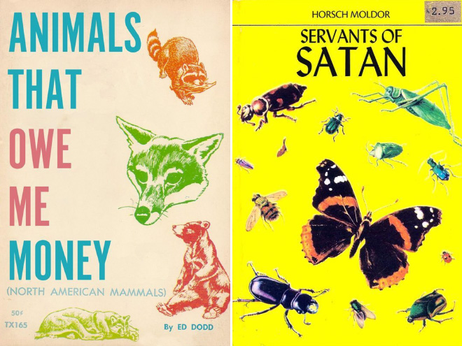 Young adult book cover parodies are awesome.