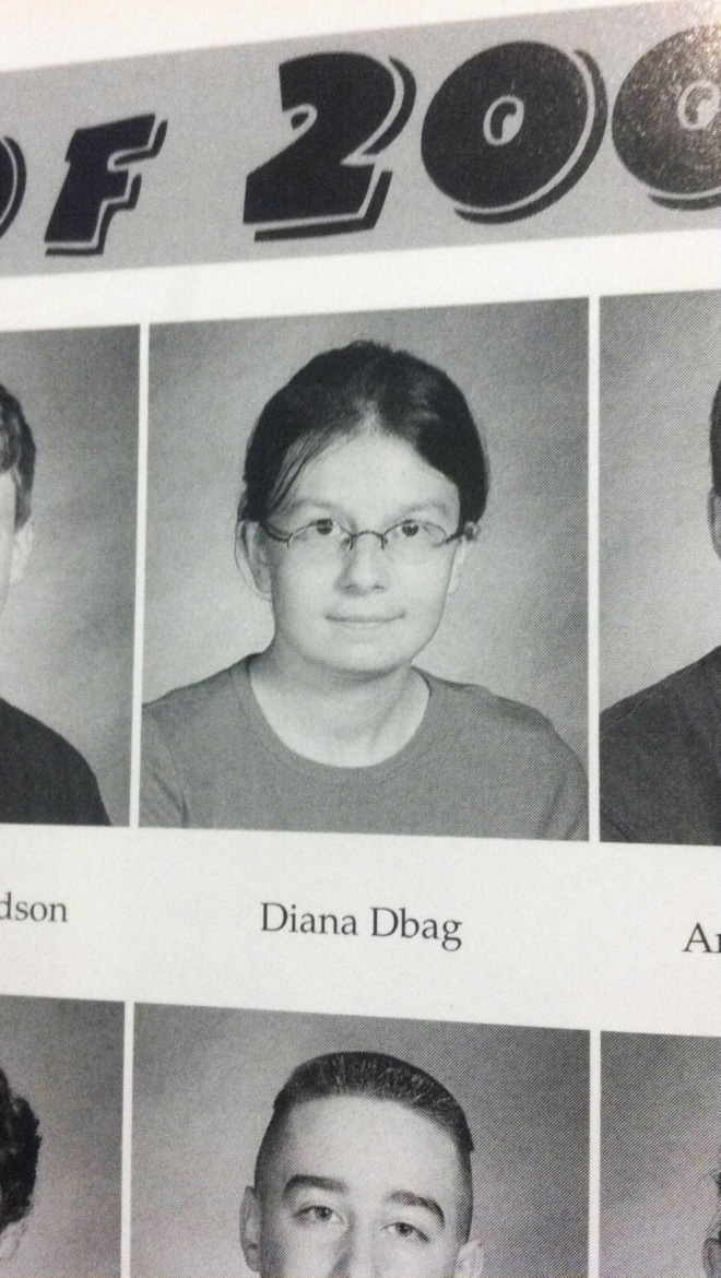 Some parents give really unfortunate names.