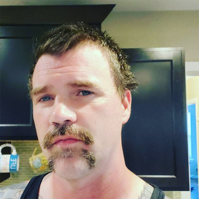 Double mustache is something you must try!